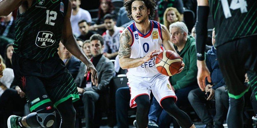 Shane Larkin A Milli Erkek Basketbol Takımı Aday Kadrosunda