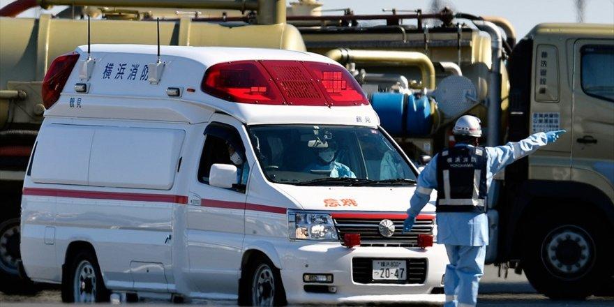 Japonya'da Yeni Tip Koronavirüs Nedeniyle İlk Ölüm