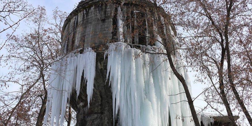 Meteorolojiden 6 İl İçin Buzlanma, Don Ve Çığ Uyarısı