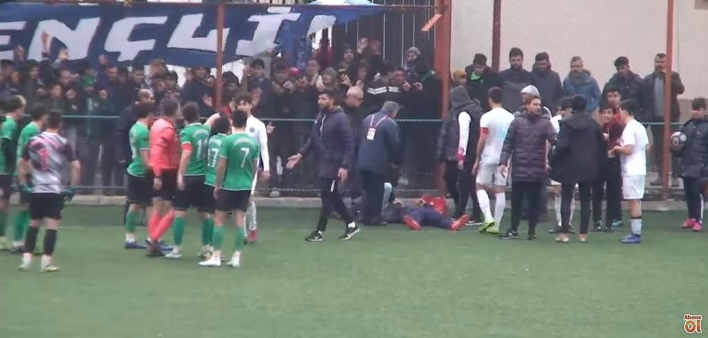 Konya Süper Amatör'de maç sonuçları