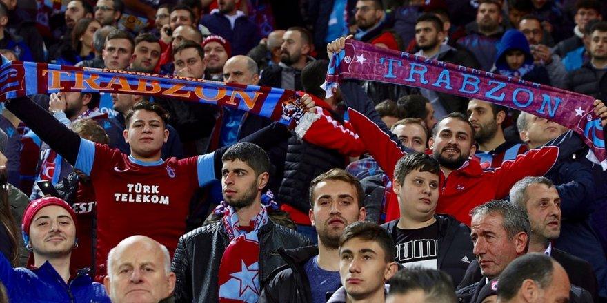 Trabzonspor Taraftarı Şampiyonluk İstiyor