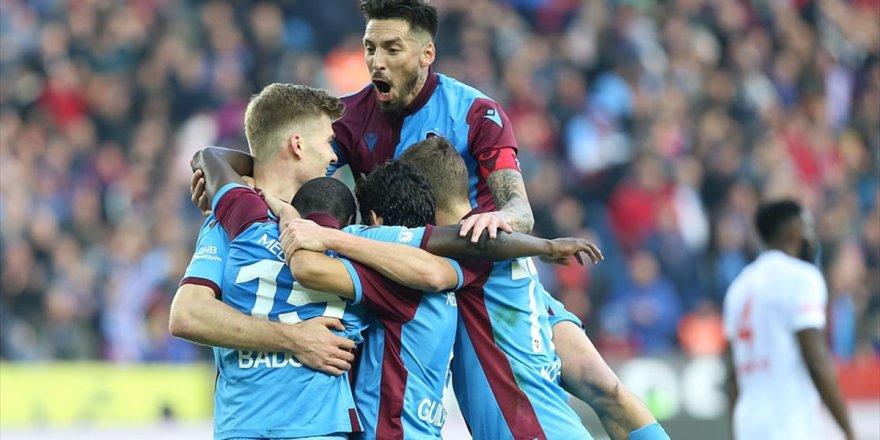 Trabzonspor İçin Şampiyonluğun Anahtarı Deplasman Maçları