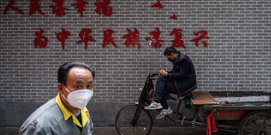 Çinli Bilim İnsanından Yeni Tip Koronavirüsün Kalıcı Olabileceği Uyarısı