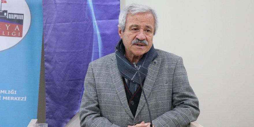 BİR 'KELİME' NELERE KADİR(!)