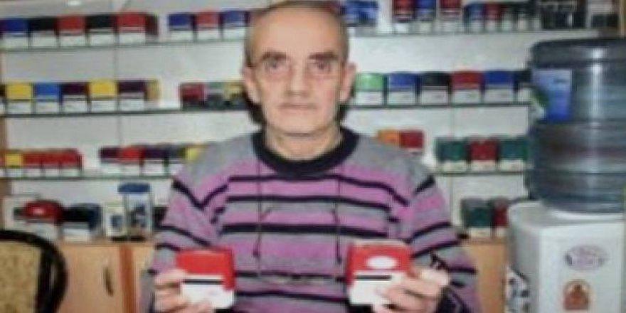 Mühürcü Mehmet Tekelioğlu vefat etti