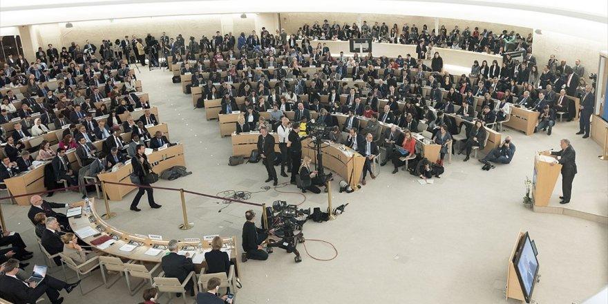 İnsan Hakları Konseyinin 43. Oturumuna İnsani Krizler Damga Vuracak