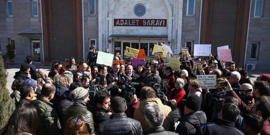 Isparta'da Üniversite Öğrencisi Güleda Cankel Cinayetiyle İlgili Dava