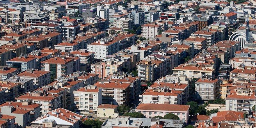 Çevre Ve Şehircilik Bakanı Kurum: Yeni İmar Barışı Süreci Planlanmıyor
