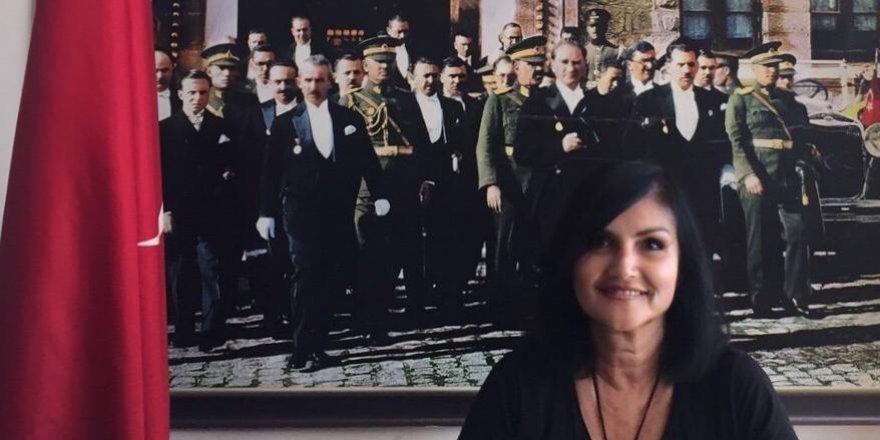 CHP Karatay Kadın Kollarında, Sevnur Mumcu dönemi