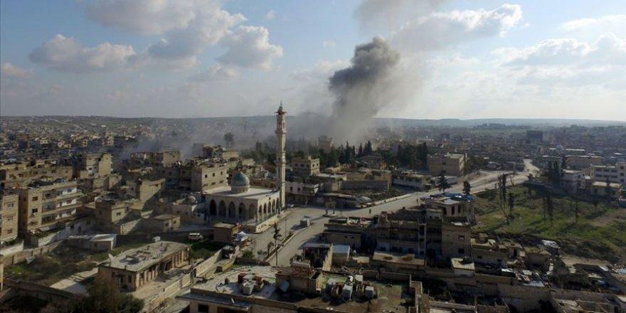 Hatay Valisi Doğan: İdlib'de 9 Mehmetçiğimiz şehit olmuştur
