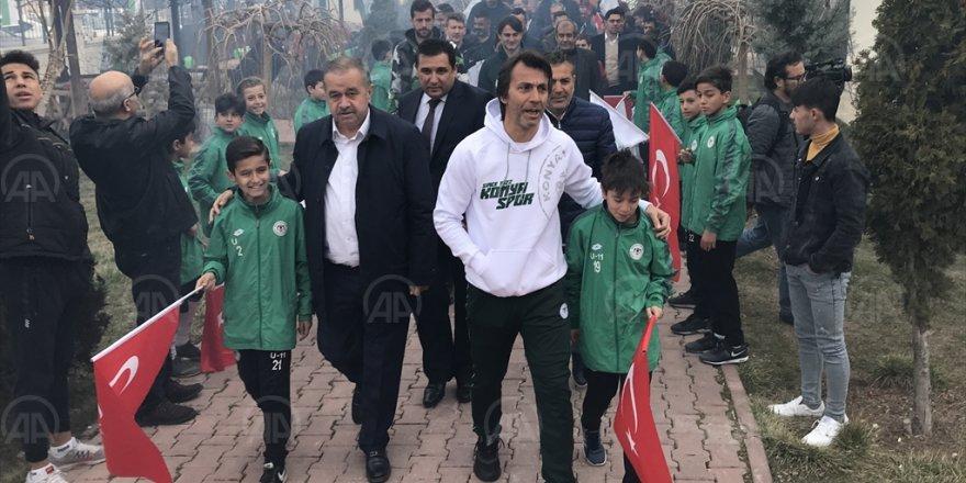 Konyaspor, İç Sahadaki Galibiyet Hasretine Son Verme Peşinde