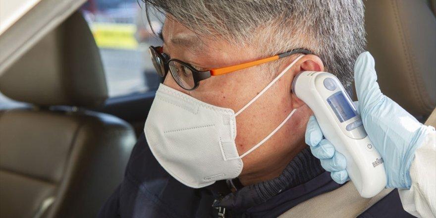 Dsö Yeni Tip Koronavirüs İçin Küresel Risk Seviyesini 'Çok Yüksek'e Çıkardı