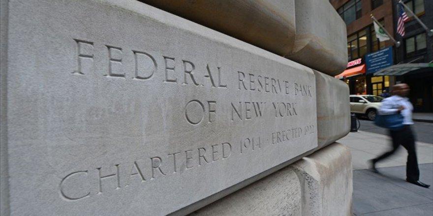 Fed Yetkilisinden Kovid-19 Nedeniyle 'Faiz İndirimi' Sinyali