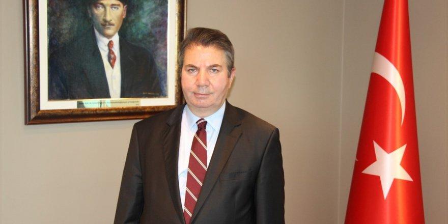 Bakan Yardımcısı Önal, Abd'nin Ankara Büyükelçisi Satterfield'ı İdlib Konusunda Bilgilendirdi