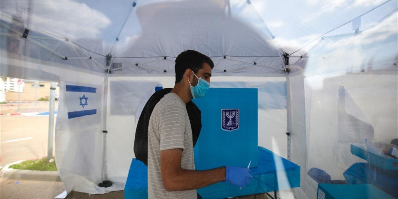 İsrail'de Yeni Tip Koronavirüs Vaka Sayısı 1930'a Yükseldi