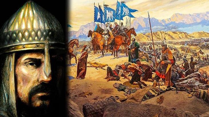 Tarihten Romana Malazgirt