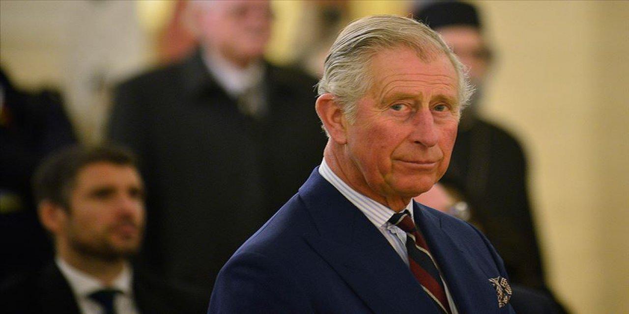 İngiltere Veliaht Prensi Charles'in koronavirüs testi pozitif çıktı