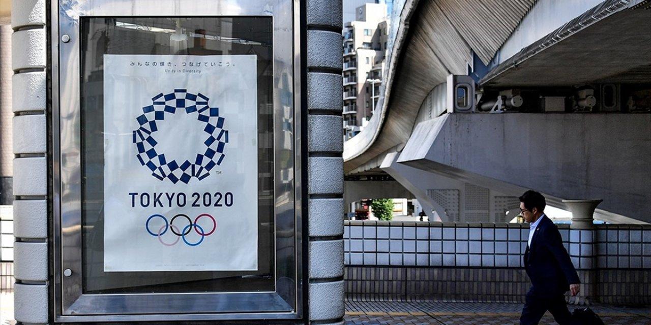 Ioc'de Hedef 2020 Tokyo Olimpiyatları'nın Yeni Tarihini En Kısa Sürede Belirlemek