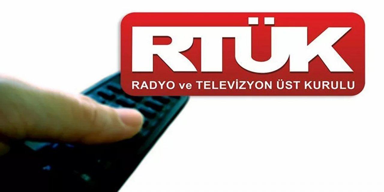 RTÜK'ten medya kuruluşlarına  tavsiyeler