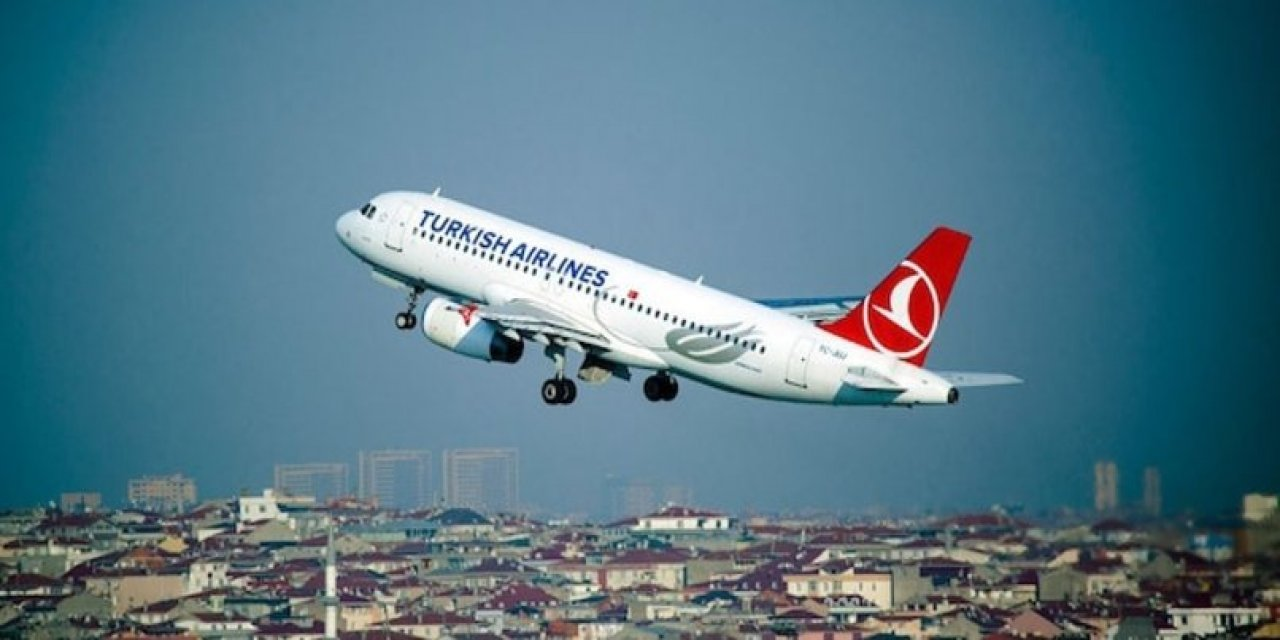 Thy, New York-istanbul Uçuşlarını Durdurdu