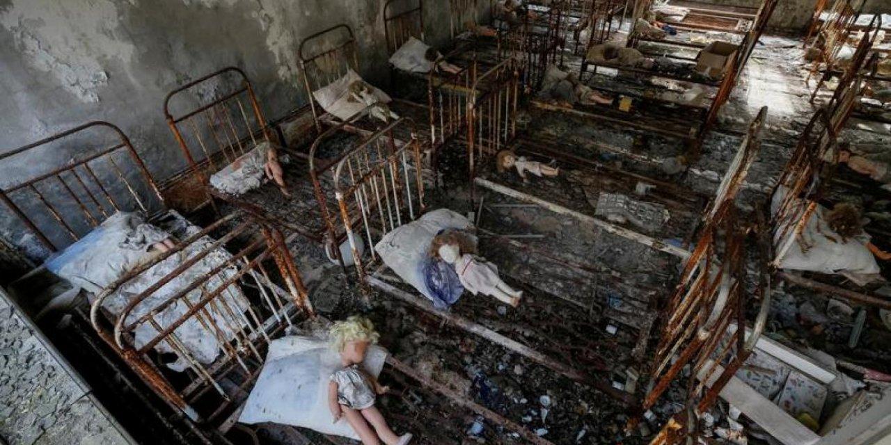 Ukrayna'da neler oldu? Tarihi Çernobil Felaketi Nedir?