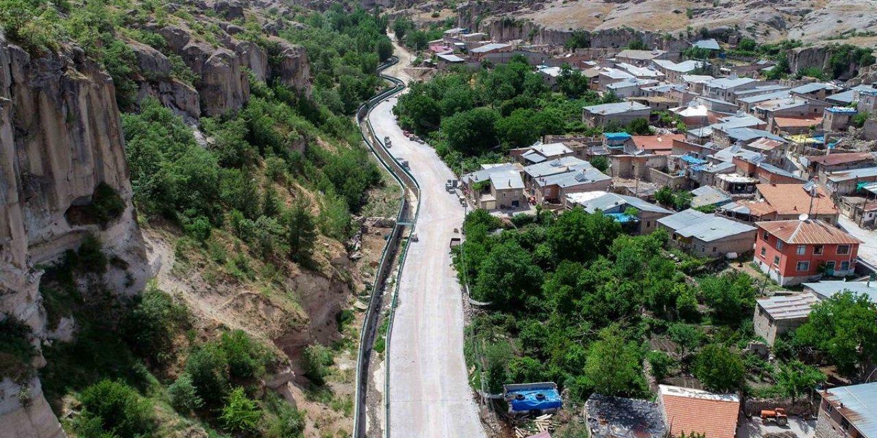 Meram Belediyesi merkezdeki imkanları uzak mahallere taşıyor