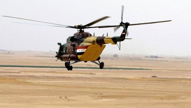 TSK: Kuzey Irak'ta 7 hedef imha edildi