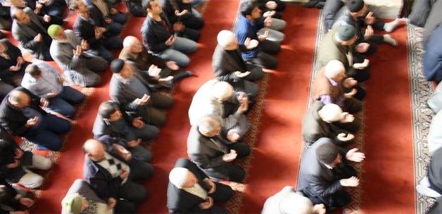 Cuma Hutbesi: Allah'a Yakın Olma Arayışı: Kurban