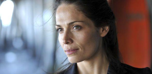 Ünlü aktris 40 yaşında hayatını kaybetti