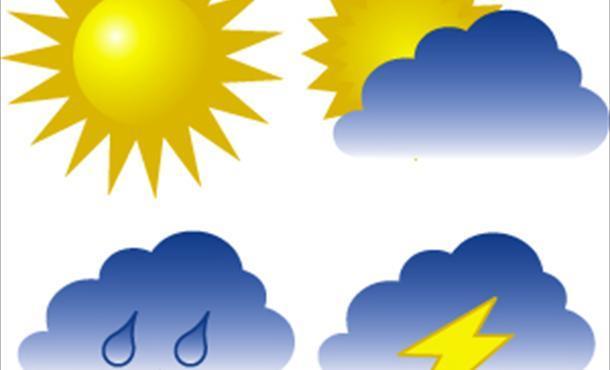 Konya ve Çevresinde Hava Durumu