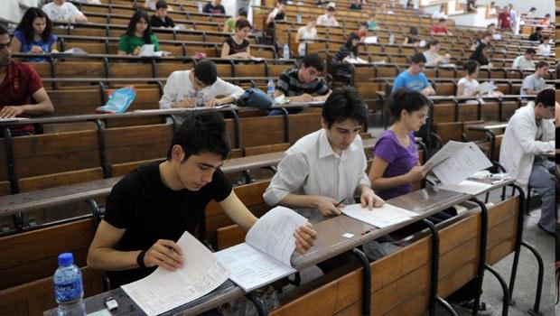 Üniversiteye Giriş Sınavı da kalkıyor'