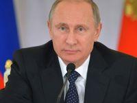 """""""Şüpheli para akışı Putin'e uzanıyor""""  iddiası"""