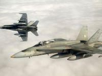 Kanada, savaş uçaklarını çekiyor