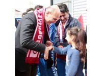 """""""Trabzon'da Birlik, Ülkede Bütünlük"""" programı"""