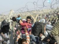 İspanya meclisi sığınmacı krizini tartıştı