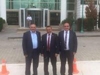 Ak Parti Seydişehir Teşkilatı Yerel Yönetim Sempozyumunda