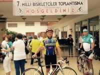 Bisikletin Efsane İsmi Alanya'da
