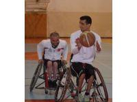 Tekerlekli sandalye basketbolu
