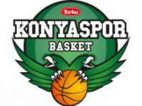 Flaş! Konyaspor Basket'te şok gelişme