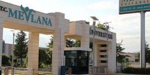 Mevlana Üniversitesi öğrencilerinin yeni adresi