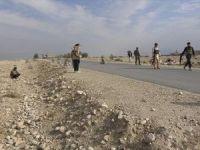 Afganistan'da 31 DAEŞ üyesi öldürüldü