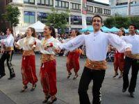 Toronto, Türk Festivali ile şenlendi
