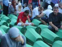 Srebrenitsa kurbanları Potoçari Şehitliğine defnedilecek