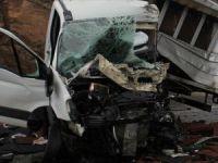 Dominik Cumhuriyeti'nde trafik kazası: 16 ölü