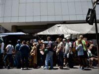 Maduro, Kolombiya sınır kapısını tekrar açtı