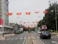 Karadağ'da genel seçim 16 Ekim'de yapılacak