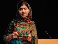 Nobel ödüllü Malala mülteci kampını ziyaret edecek