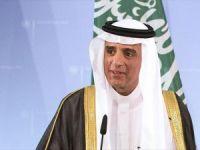 Suudi Arabistan'dan 'Esedsiz yeni Suriye' mesajı