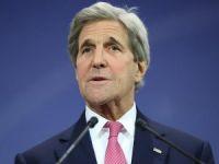 ABD Dışişleri Bakanı Kerry: Gülen'in iadesi anlaşmasına uyacağız