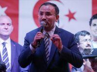 Adalet Bakanı Bozdağ: Artık Bu Fetö Kullanışlı Bir Maşa Olma Vasfını Kaybetmiştir